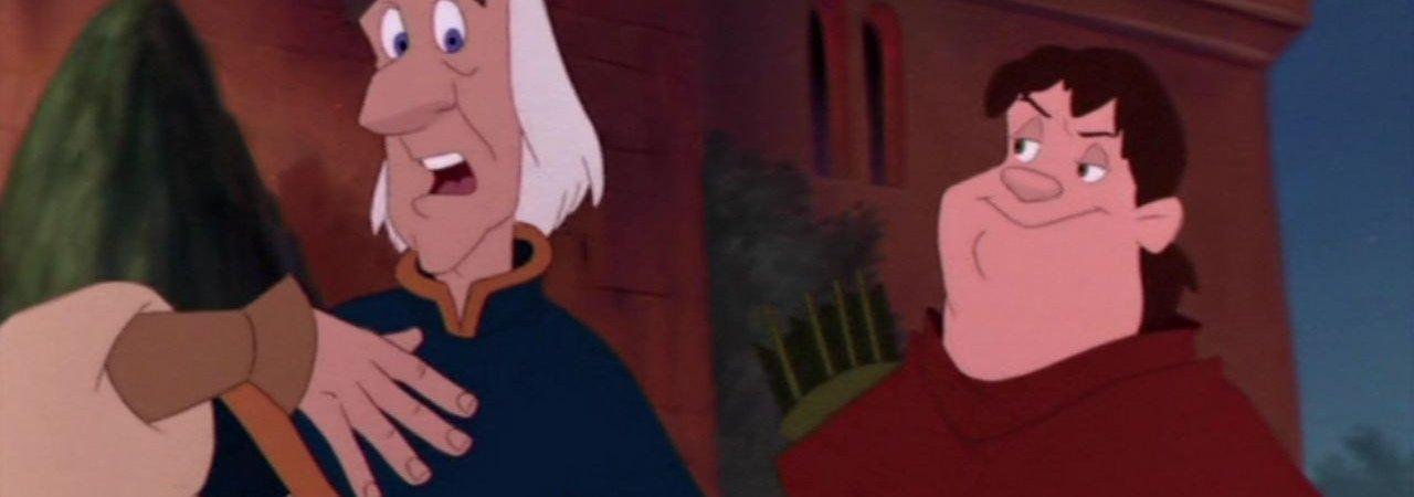 Photo du film : Le cygne et la princesse 2