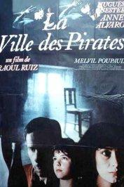 background picture for movie La ville des pirates