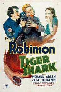 Affiche du film : Le harpon rouge