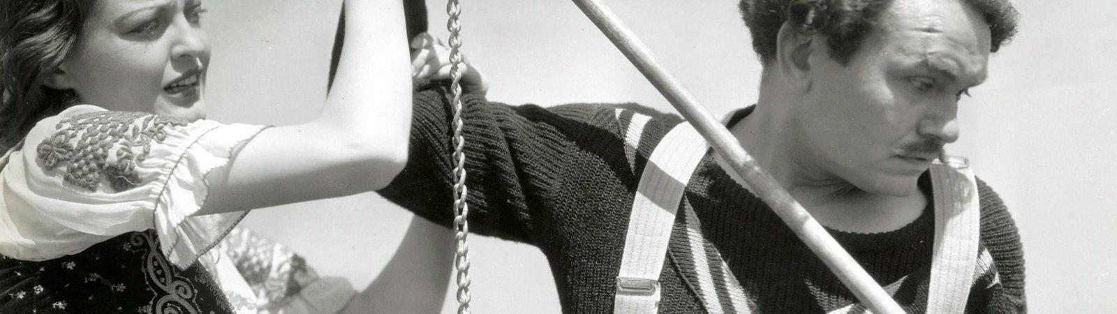 Photo du film : Le harpon rouge