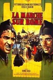 background picture for movie La Marche sur Rome