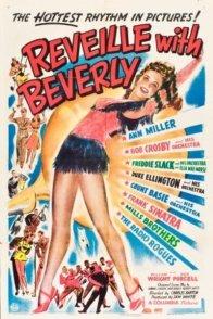 Affiche du film : Reveille with beverly