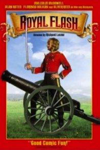 Affiche du film : Royal flash
