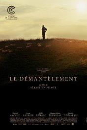 background picture for movie Le Démantèlement