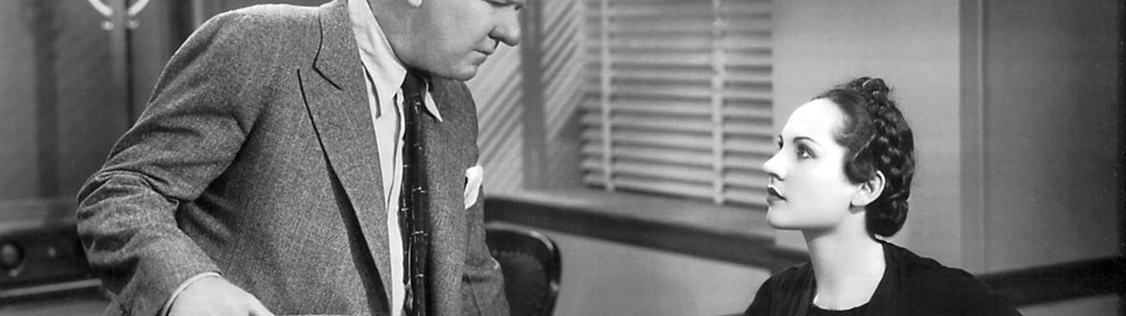 Photo dernier film Edward Cline