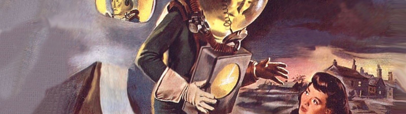 Photo du film : The man from planet X