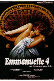 background picture for movie Emmanuelle 4