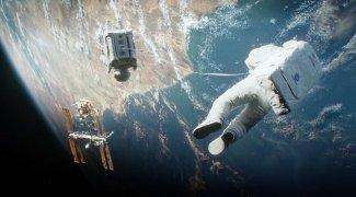 Affiche du film : Gravity