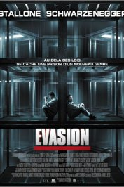 background picture for movie Evasion
