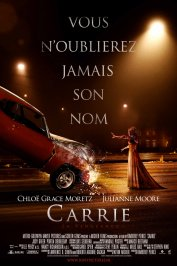 background picture for movie Carrie, la vengeance