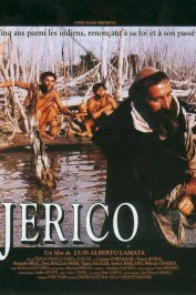 background picture for movie Jerico