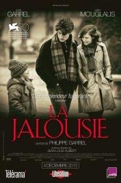 background picture for movie La Jalousie