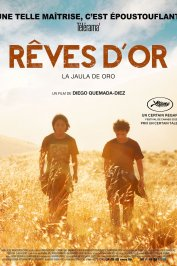 background picture for movie Rêves d'or
