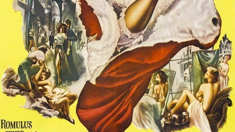 Photo du film : Moulin Rouge