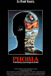 background picture for movie Phobia