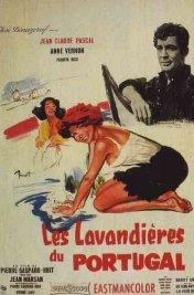 Affiche du film : Les lavandieres du portugal