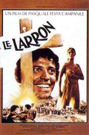 background picture for movie Le larron