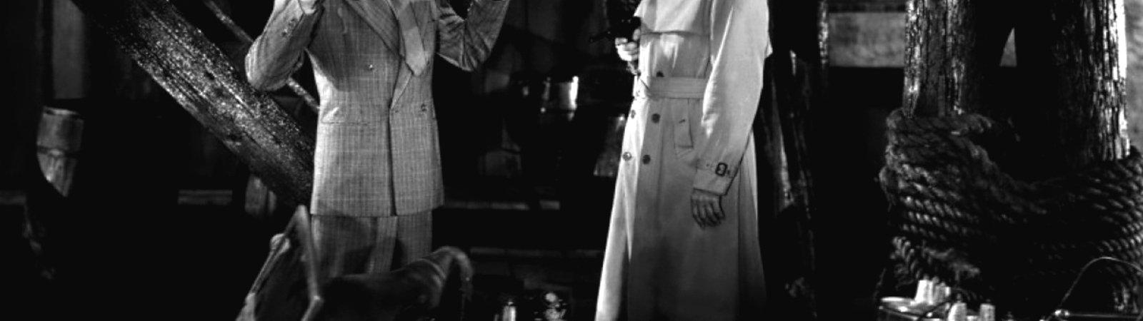 Photo dernier film Vincent  Sherman