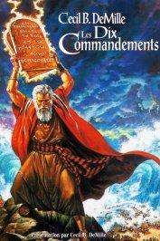 background picture for movie Les dix commandements
