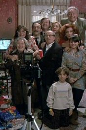 background picture for movie Une famille formidable