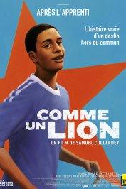 background picture for movie Comme un lion