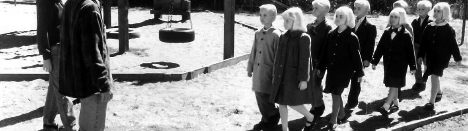 Photo du film : Damnés