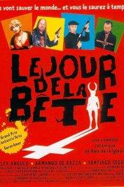 background picture for movie Le jour de la bête