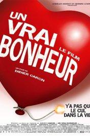 background picture for movie Un vrai bonheur