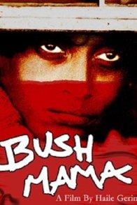 Affiche du film : Bush Mama