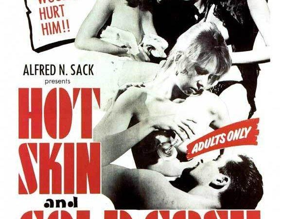 Photo du film : Cold Skin