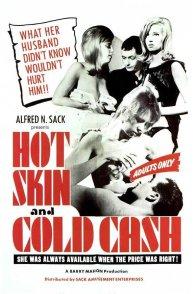 Affiche du film : Cold Skin