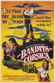 Affiche du film : Corsica