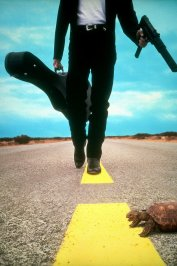 background picture for movie El mariachi
