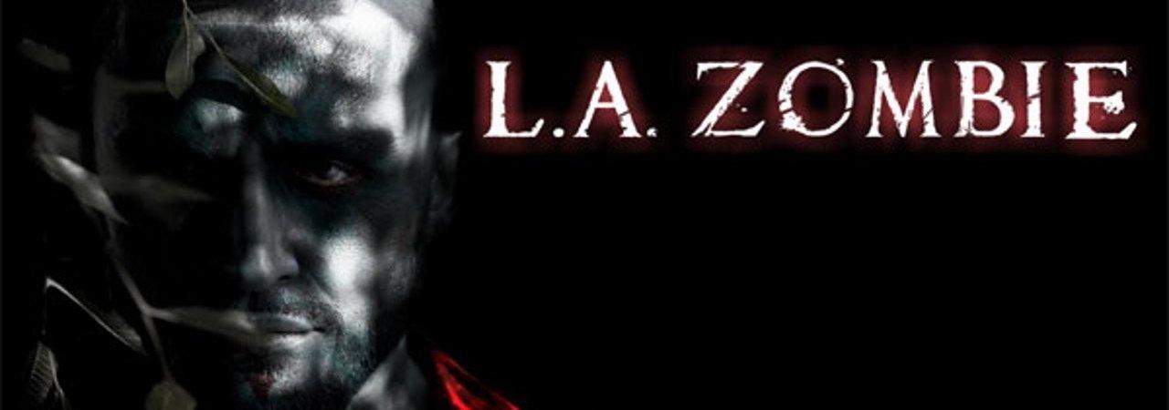Photo du film : L.A. Zombie