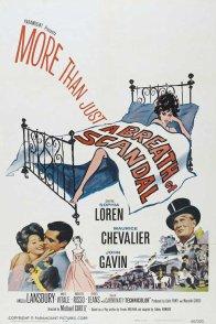 Affiche du film : Scandale a la cour