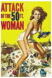 background picture for movie L'attaque de la femme de 50 pieds