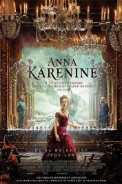 background picture for movie Anna Karenine