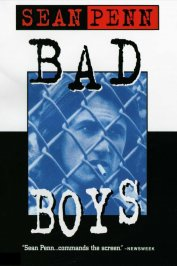 background picture for movie Bad boys