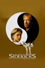 background picture for movie Sidekicks