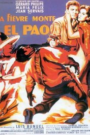 background picture for movie La fievre monte a el pao