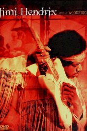 background picture for movie Jimi hendrix at woodstock