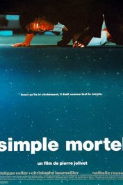background picture for movie Simple Mortel