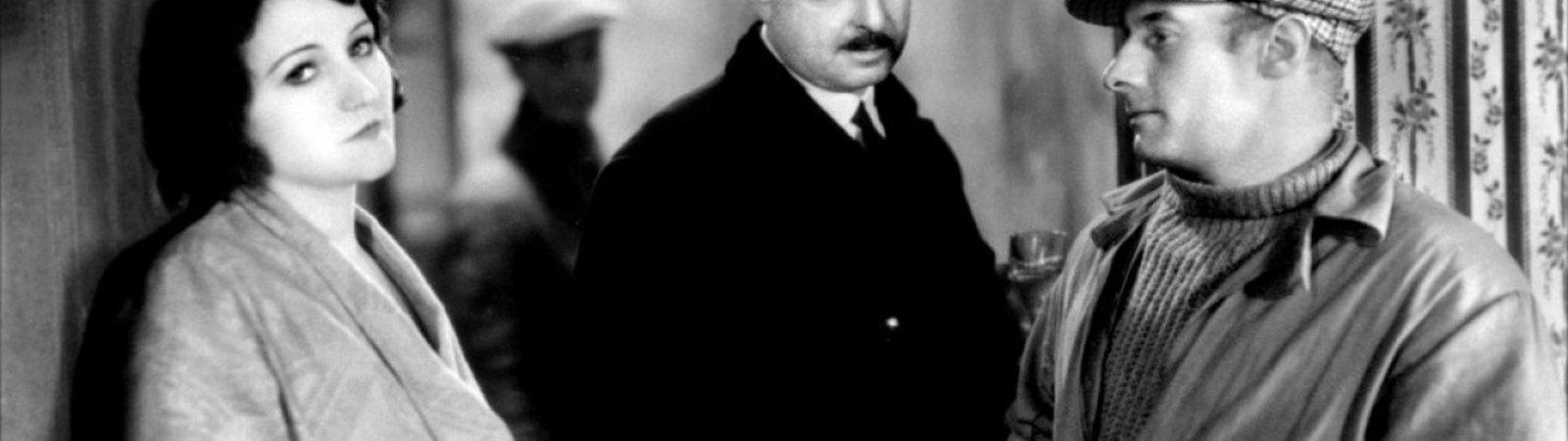 Photo dernier film Kurt Bernhardt