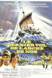 background picture for movie Le dernier vol de l'arche de noé