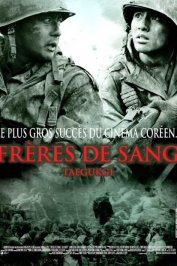 background picture for movie Freres de sang