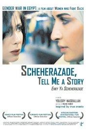 background picture for movie Scheherazade