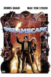 background picture for movie Dreamscape