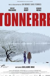 background picture for movie Tonnerre
