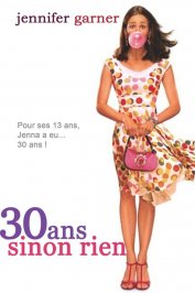 background picture for movie 30 ans sinon rien