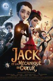 background picture for movie Jack et la Mécanique du Coeur